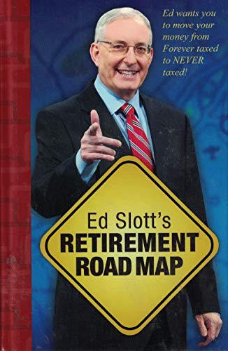 Ed Slott's Retirement Road Map