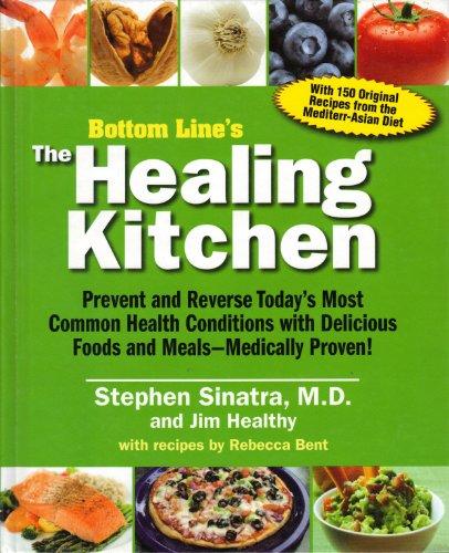 9780887235931: Bottom Line's: The Healing Kitchen