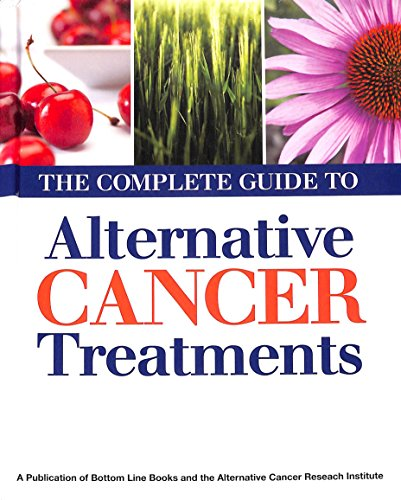 9780887237126: The Complete Guide to Alternative Cancer Treatments