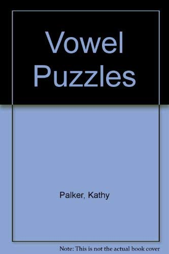 9780887240959: Vowel Puzzles
