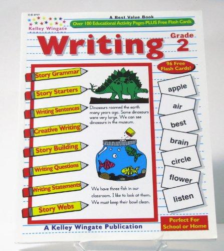 9780887244353: Writing Grade 2