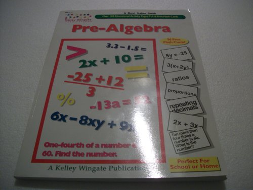 pre algebra - AbeBooks