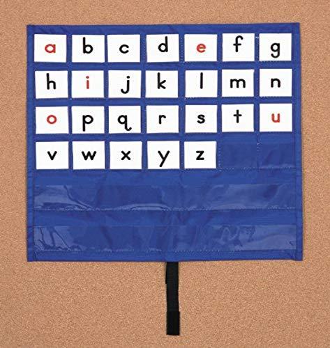 9780887245220: Making Words Mat Pocket Chart
