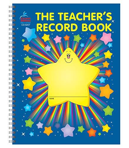 9780887245787: The Teacher's Record Book