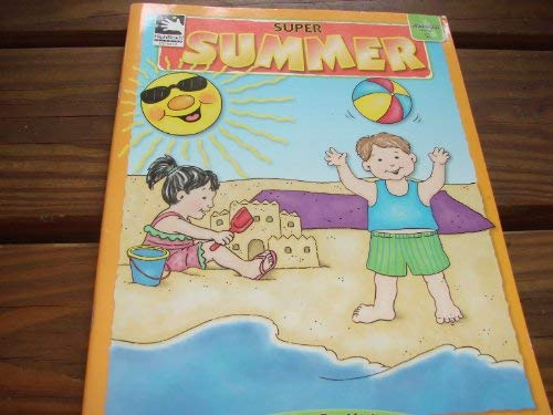 9780887245855: Super Summer (Learning for Little Ones)