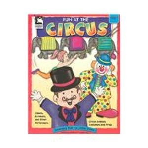 9780887245879: Fun at the Circus (Learning Fun for Little Ones)
