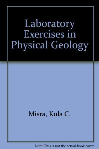 9780887252396: Laboratory Exercises in Physical Geology