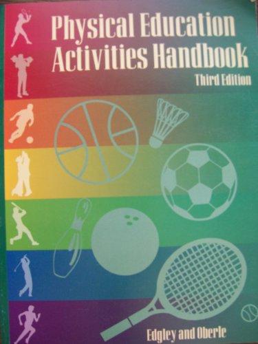 9780887252501: Physical Education Activities Handbook
