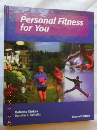 9780887252921: Personal Fitness for You