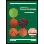9780887253027: Applications in General Microbiology