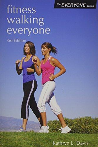 9780887253157: Fitness Walking Everyone