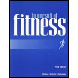 9780887253423: In Pursuit of Fitness
