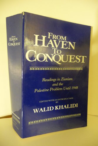 9780887281563: From Haven to Conquest