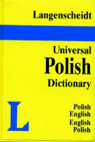 9780887290152: Universal Polish Dictionary (Langenscheidt Pocket Dictionary)