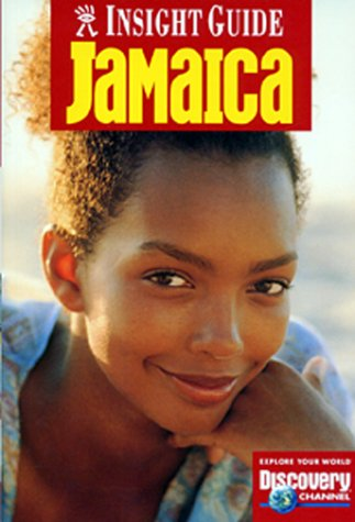 9780887290374: Insight Guide Jamaica (Insight Guides)