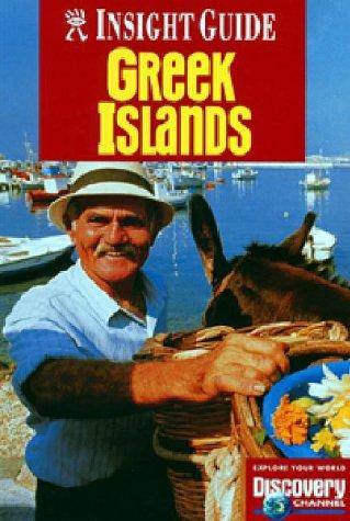 Insight Guide Greek Island (Greek Islands, 3rd ed): Pike, Jeffery