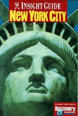 9780887291586: Insight Guide New York City (New York City, 4th ed)