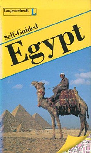 Self-Guided Egypt (Self-Guided Series): Strelocke, Hans