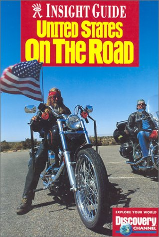 9780887293696: Insight Guide United States: On the Road (Insight Guides)
