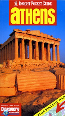 9780887294051: Insight Pocket Guide Athens (Insight Pocket Guides)
