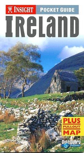 9780887294068: Insight Pocket Guide Ireland (Insight Pocket Guides Ireland)