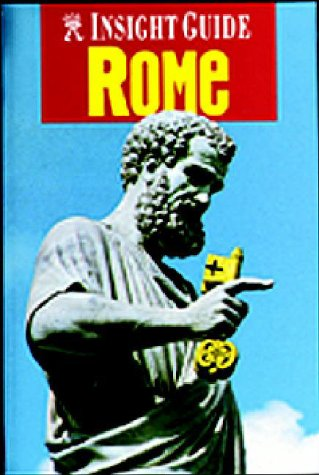 Insight Guides Rome (Insight City Guides Rome): Hans Hofer