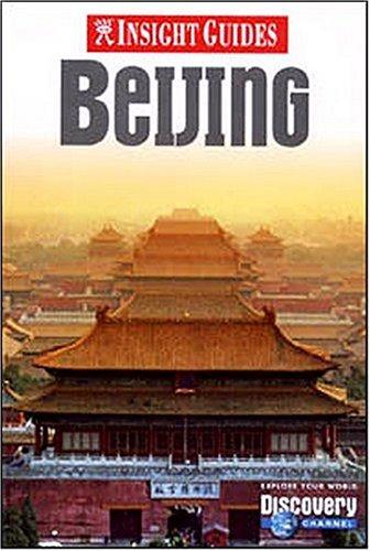 9780887294563: Insight Pocket Guide Beijing (Insight City Guide Beijing)