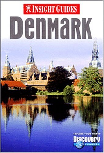 9780887294600: Denmark (Insight Guide Denmark)