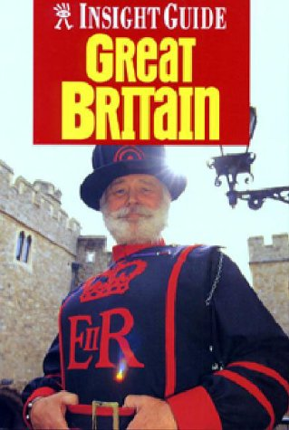 9780887294891: Insight Guides Great Britain