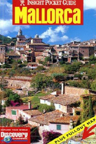 9780887294990: Insight Pocket Guides 2001 Mallorca