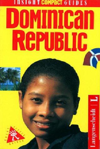 9780887295157: Insight Compact Guide Dominican Republic