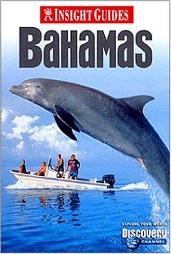 Bahamas (Insight Guide Bahamas): Insight Guides
