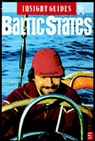 9780887296130: Insight Guide Baltic States (Insight Guides)