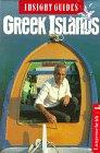9780887296772: Insight Guides Greek Islands (Insight Guide Greek Islands)
