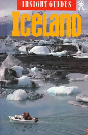 9780887296833: Insight Guide Iceland