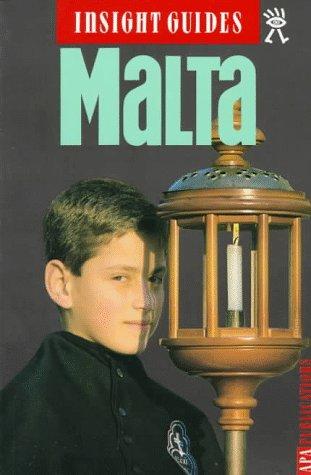 9780887297090: Insight Guides Malta (Insight Guide Malta)
