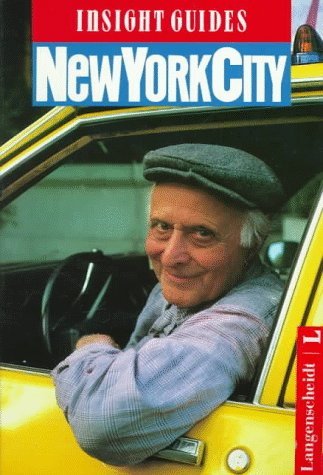 Insight Guide New York City (Insight travel guides): Insight Guides
