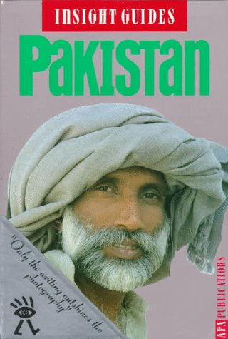 9780887297366: Insight Guide Pakistan (Insight Guides Pakistan)