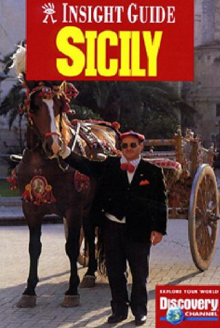 Insight Guide Sicily: Apa Productions