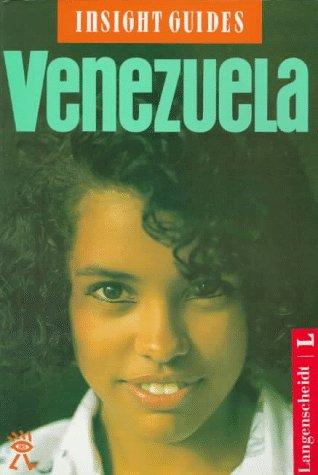 9780887297922: Insight Guide Venezuela
