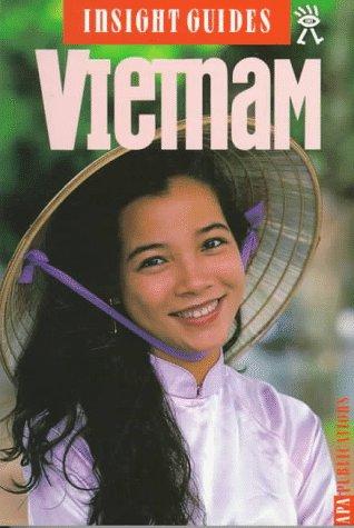 9780887297953: Insight Guides Vietnam (Insight Guide Vietnam)