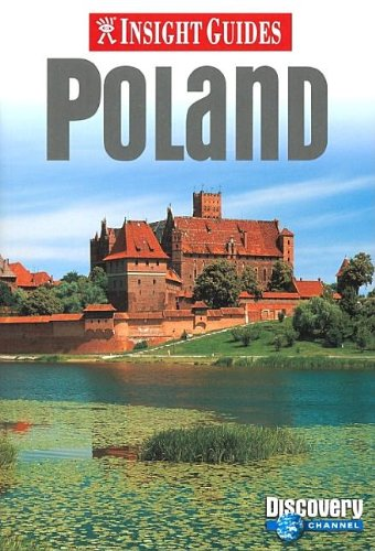 9780887298066: Insight Guide Poland (Insight Guides)