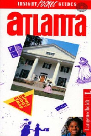 9780887298318: Atlanta (Insight Pocket Guide Atlanta)