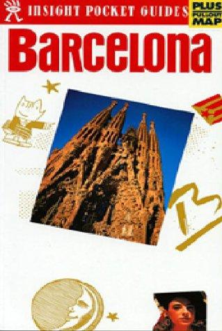 9780887298387: Insight Pocket Guide Barcelona (Insight Pocket Guides)