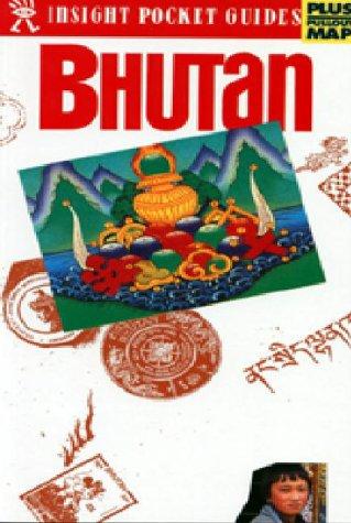 9780887298431: Bhutan (Insight Pocket Guide Bhutan)