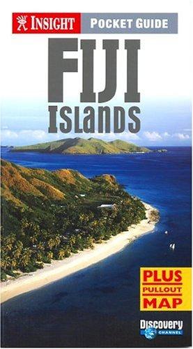 Fiji (Insight Pocket Guide Fiji): Insight Guides