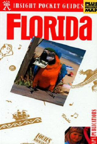 Insight Pocket Guide Florida (Insight Pocket Guides Florida): Biondi, Joann