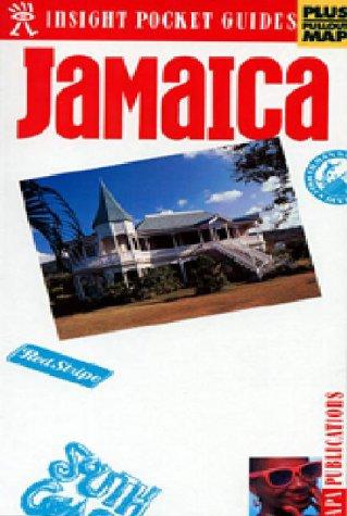 9780887298905: Insight Pocket Guide Jamaica