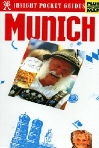9780887299186: Insight Pocket Guide Munich