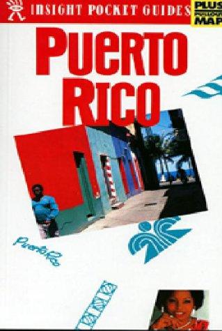 9780887299292: Puerto Rico (Insight Pocket Guide Puerto Rico)